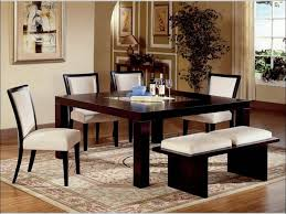 Kitchen  Area Rug Under Kitchen Table Best Rugs For Dining Room - Dining room area rugs