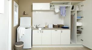 white wall cabinets for laundry room bathroom yellow white laundry room yellow painted wall white laundry