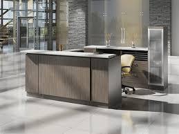Modern Reception Desk Modern Reception Desks For Sale At Officefurnituredeals Com