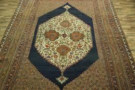 Bidjar Persian Rug Bidjar Halvaei Persian Rug