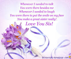quotes for sister awesome quotes u0026 sayings for sister dgreetings