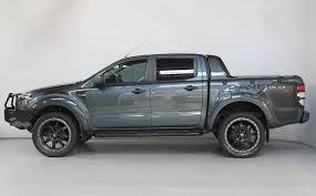 ford ranger max global ford ranger gets unique dealer equipped raptor lift
