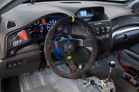 Acura Ilx 2014 Interior Acura Ilx Endurance Racer To Debut At 25 Hours Of Thunderhill