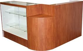 L Shaped Reception Desks L Shaped Reception Desk Salon Spa Furniture Equipment Cci