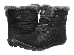 womens winter boots zappos columbia minx shorty omni heat at zappos com