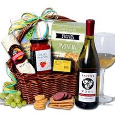 wine and cheese gifts the finer things gift basket abundance wine baskets and gift