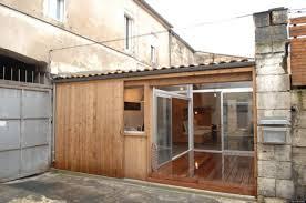 am駭ager une chambre dans un garage valuable inspiration amenagement de garage en habitable