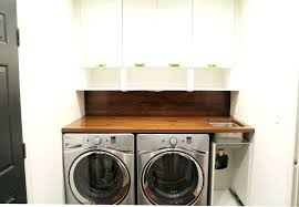 washer and dryer cabinets washer dryer depth luxury washer and dryer cabinet under counter
