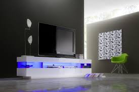 lowboard weiss dreams4home tv lowboard