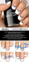 25 best black nail tips ideas on pinterest nail art techniques