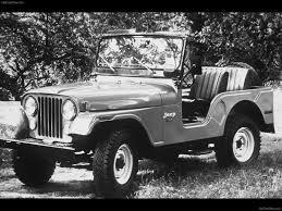 classic jeep cj jeep cj 5 1955 picture 5 of 5