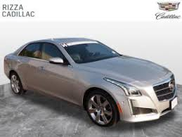 craigslist cadillac cts used cadillac cts for sale in chicago il cars com