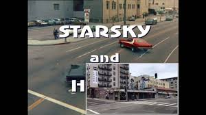 Starsky Et Hutch Streaming Starsky U0026 Hutch Lieux De Tournage Youtube