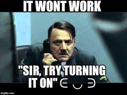 Meme Telephone - hitler telephone latest memes imgflip