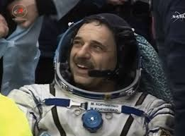 live coverage station crew lands after 11 months in orbit
