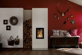 kachelofen modern design masonry heater nifty homestead