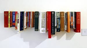 book bookshelf stick books for a shelf designbuzz