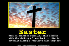 Christian Easter Memes - there s no god lol gallery easter edition gallery ebaum s world