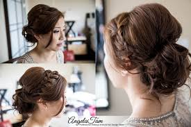 bridal makeup artist websites orange county wedding asian makeup artist blushing