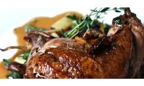 cuisiner lapin entier recettes de lapin entier râble cuisses et épaules
