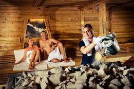 Aok Bad Kreuznach Tag Der Sauna 24 September Deutscher Sauna Bund E V