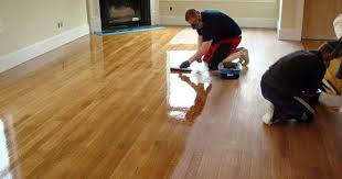 what do i use to clean laminate wood floors