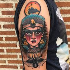 54 egyptian tattoos ideas with meanings