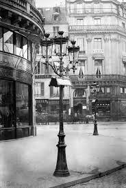 reverbere en fonte the 468 best images about paris 19e siècle on pinterest vintage