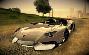 Lamborghini Aventador J Black - 2012 lamborghini aventador j gta san andreas car mod ᴴᴰ youtube