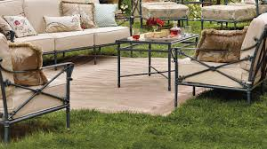 Patio Plus Outdoor Furniture by Fireplace Chic Table Fireplace Design By Frontgate Outdoor