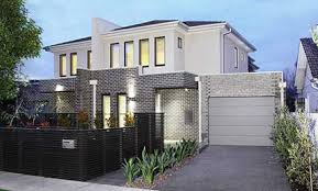 Duplex Floor Plans Australia Melbourne Dual Occupancy And Duplex Designs By Metricon