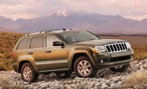 jeep grand cherokee reviews jeep grand cherokee price photos