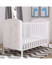 Convertible White Crib Deal Alert Delta Children Modbaby 3 In 1 Convertible Crib White