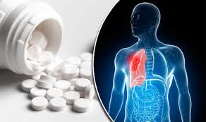 Blockers Uk Disease Treatment Beta Blockers Could Be Used To Cure Lung
