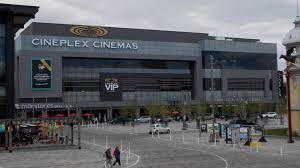 list of cineplex entertainment movie theatres wikiwand