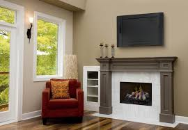 Realistic Electric Fireplace Logs by Dimplex Fireplace Inserts Review 10 Most Realistic Electric