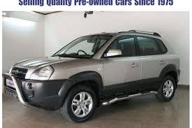 2007 hyundai tucson 2 0 gls 2007 hyundai tucson tucson 2 0 gls cars for sale in gauteng r 99