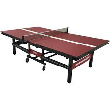 joola signature table tennis table smash a point down the line on the joola signature 2 piece table