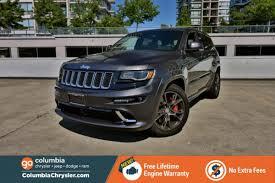 dodge jeep 2015 jeep grand cherokee for sale in richmond british columbia