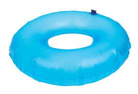 carex rubber inflatable heavy gauge cushion walmart com