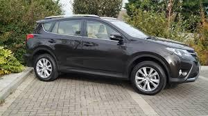 toyota rav4 2 family car review toyota rav4 2 litre diesel sol
