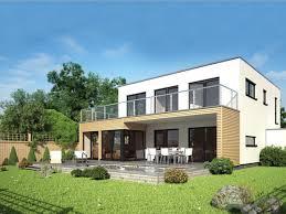 unterschied terrasse balkon trend zum individuellen architektenhaus in fertigbauweise