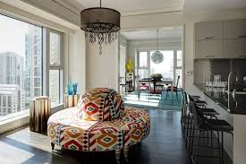 interior design for home lobby design debate will a circular settee make your home look like a