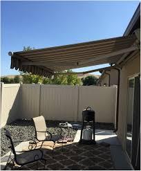backyards beautiful backyard awning shade backyard design