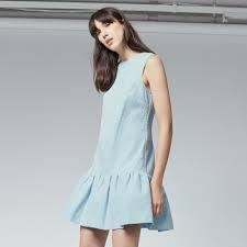 peplum dress bonded lace peplum dress warehouse