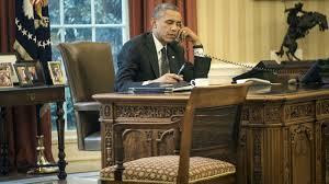 bureau president americain barack obama guerrier réticent de retour en irak l express