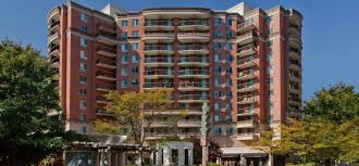 Building Exterior by Bethesda Apartment Rentals Photo Gallery Bethesda Place