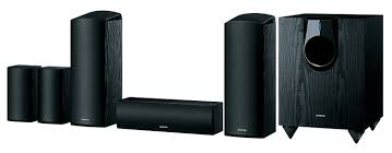 amazon com onkyo sks ht594 5 1 2 channel home theater speaker
