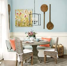 Ballard Designs Dining Chairs by Dining Rooms Banquettes