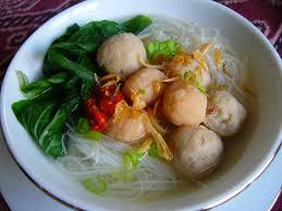 cara membuat mie es bakso makanan indonesia indonesian food bihun bakso kuah food forever